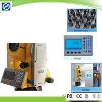 China Middle East Long Distance Survey Quike Upgrade Total Station Surveying Equipment on sale