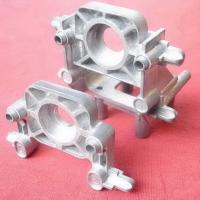 Buy cheap Custom Made Precision Aluminium Gravity Die Casting Industrial Machinery Parts product