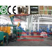 Buy cheap Wood pellet mill product