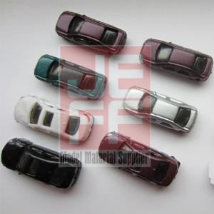 Buy cheap Scale Model car,ABS model car ,mini color car ,SCALE COLOR CAR CO150 product