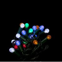 g12 multi color led christmas light images