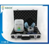 Naturopathic And Bioresonance 8d Nls Health Analyzer Machine High Accuracy English / Spanish