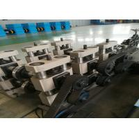 Buy cheap Square Duct Production Line / Stainless Steel Tube Welding Machine product