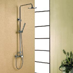 Buy cheap Bath & Shower Faucet (A-F145) product