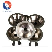 Buy cheap High quality abrasive grinding wheel with best service and low price product
