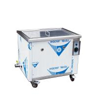 China Durable Ultrasonic Cleaning Machine Parts Washer Cleaner 28khz/30khz/33khz/40khz on sale