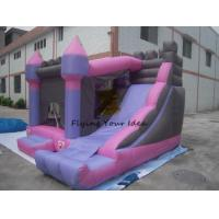 Buy cheap Customized Inflatable Castle Bouncer product