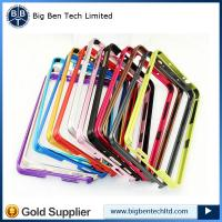 China Metal Aluminum Bumper Frame Case Cover For Samsung Galaxy Note 3 III N9000 N9002 N9005 on sale