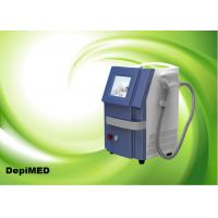 China 808nm Diode Laser Hair Removal Machine for Body / Face / underarm wholesale