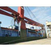 Buy cheap Fully Automatic AAC Block Production Line Cement Brick 50000m3 product