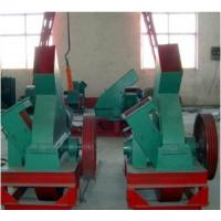 Buy cheap Good quality drum wood chipping machine/drum chipping machine cheap price product