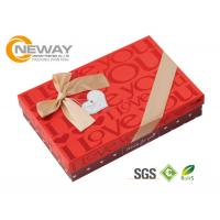 Buy cheap Printed Packaging Boxes , Good Quality Custom Printed Gift Chocolate Boxes product