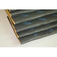 China Waterproof Sound Proofing Mat 7mm Black Machinery Vibration Damping Pad ISO 9001 on sale