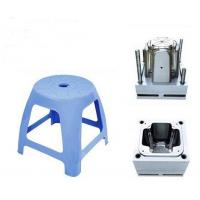 Home furniture plastic stool mould/plastic stool injection mold/stool&chair mold