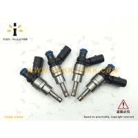 Buy cheap High Flow Fuel Injectors For AUDI A3 TT A4 VW Volkswagen Seat OEM 06F906036F product