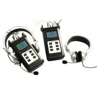 Buy cheap Fiber Optical Talk Set TW4103 product