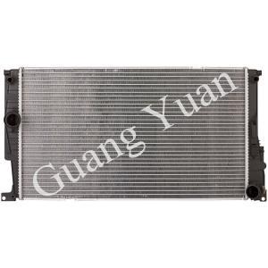 Buy cheap High Heat Transfer Aluminum Car Radiators , BMW Aluminum Radiator For 220i 228i 320i Base L4 product