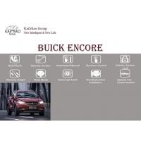 Buy cheap Black Buick Encore Smart Power Tailgate Lift Hands Free Anti Clamp System from wholesalers