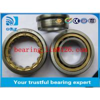 Buy cheap Custom Aluminum Cylindrical Wheel Roller Bearings N206ETN1 Fast Delivery product