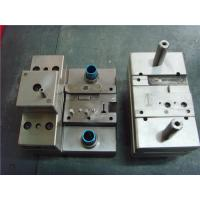 Buy cheap Metal Precision Die Stamping, Aluminum Stamping Die ComponentsWEDM Processing Way product
