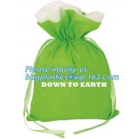 China DOWN TO EARTH, PACKINGBAGS, PP WOVEN BAGS, NON WOVEN ECO GREEN BAGS, ECO PACKAGING, ECO FRIENDLY PACKS, PACKAGE, PKG, PA on sale
