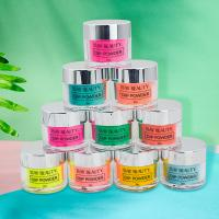 Buy cheap easy soak off save time neon acrylic dipping powder dipping powder gel dipping nail product