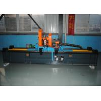 Buy cheap Fully Automatic Cold Cut Pipe Saw / Cold Cutting Saw Machine For Metal Tube product