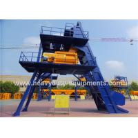 Buy cheap 175kw Concrete Mixing Plants product