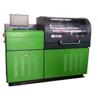Buy cheap ADM8719,Common Rail Pump Test Bench, 6 / 12 Cylinders, 18.5Kw,2000Bar product