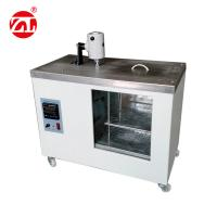Environmental Stress Cracking Rubber Testing Machine For Plastic GB / T1842 for sale