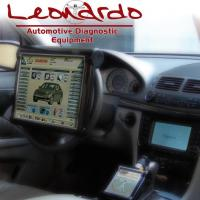 Buy cheap [UK Ship No Tax] Leonardo Diagnostic Coding System with Automatic ECUs Design to work on all Supper Sport Cars product