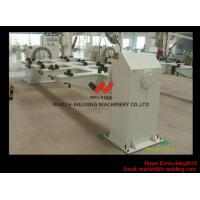 Buy cheap Marine Building Welding Rotary Table / Welding Turntable Round or Custom Shape product