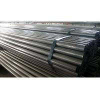 Buy cheap 300 Series Decorative ERW Welded Stainless Steel Pipe 3 Inch For Vehicle product