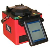 Buy cheap TCW-505 fiber optic fusion splicer machine from wholesalers