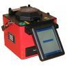 Buy cheap Machine optique de pince de fusion de la fibre TCW-505 from wholesalers
