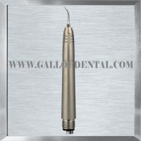 Buy cheap Denal Air Scaler / Stainless steel material Handpieces / Good Quality and Durable / Silver color from wholesalers
