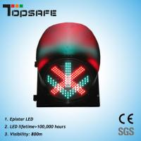Buy cheap 300mm LED Lane Control Signals (TP-CD300-3-301) product