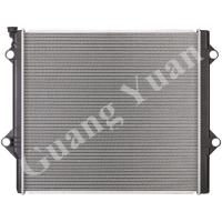 Quality Auto Cooling System 2010 Toyota 4Runner Radiator With Aluminium Core AT 13114 for sale