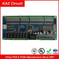 "Buy cheap ENIG 1-2U""  Smt  Industrial PCB FR4 for Escalator display board product"