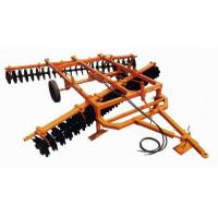 Buy cheap 1BJ series Middle-duty Disc Harrow product