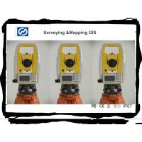 China Total Station China Perfect Entry-level for Geodetic & Land Survey on sale