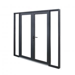 Buy cheap Heat Insulation Aluminium Casement Windows Internal Open Glass 12mm Thickness product
