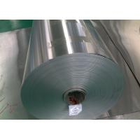 Quality 1000 3000 5000 Series Aluminum Coil Metal Hot Rolled Mill Finish for sale