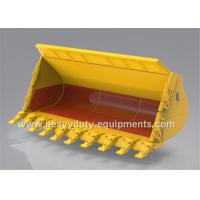 Buy cheap rock bucket of SDLG wheel loader with 1.5m3 bucket capacity made in China product
