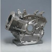 Buy cheap Machined squeeze casting aluminum alloys for Automobile engine parts product