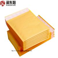 Buy cheap Plastic Material Poly Mailer Bags Gravure Printing Lightweight For Postage product