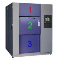 China Heat Environmental High Low Temperature Humidity Test Chamber For Aging Test on sale