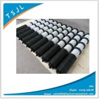 China Rubber disc roller sleeve roller return roller,idler roller on sale