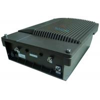 Buy cheap Digital Signal Repeater For Cell Phone / Mobile Phone Range Extender 26dBm product