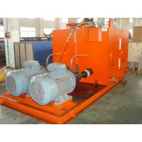 Buy cheap High Pressure Hydraulic Pump System Hydraulic Valve Body Channel Assembled from wholesalers